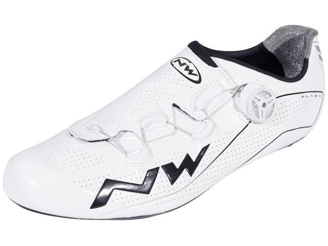 Northwave Flash - Chaussures Homme - blanc